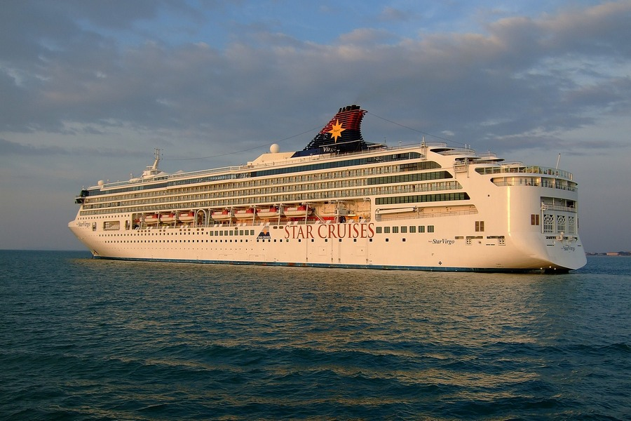 SuperStar Virgo Cruise From Singapore To Penang And Phuket