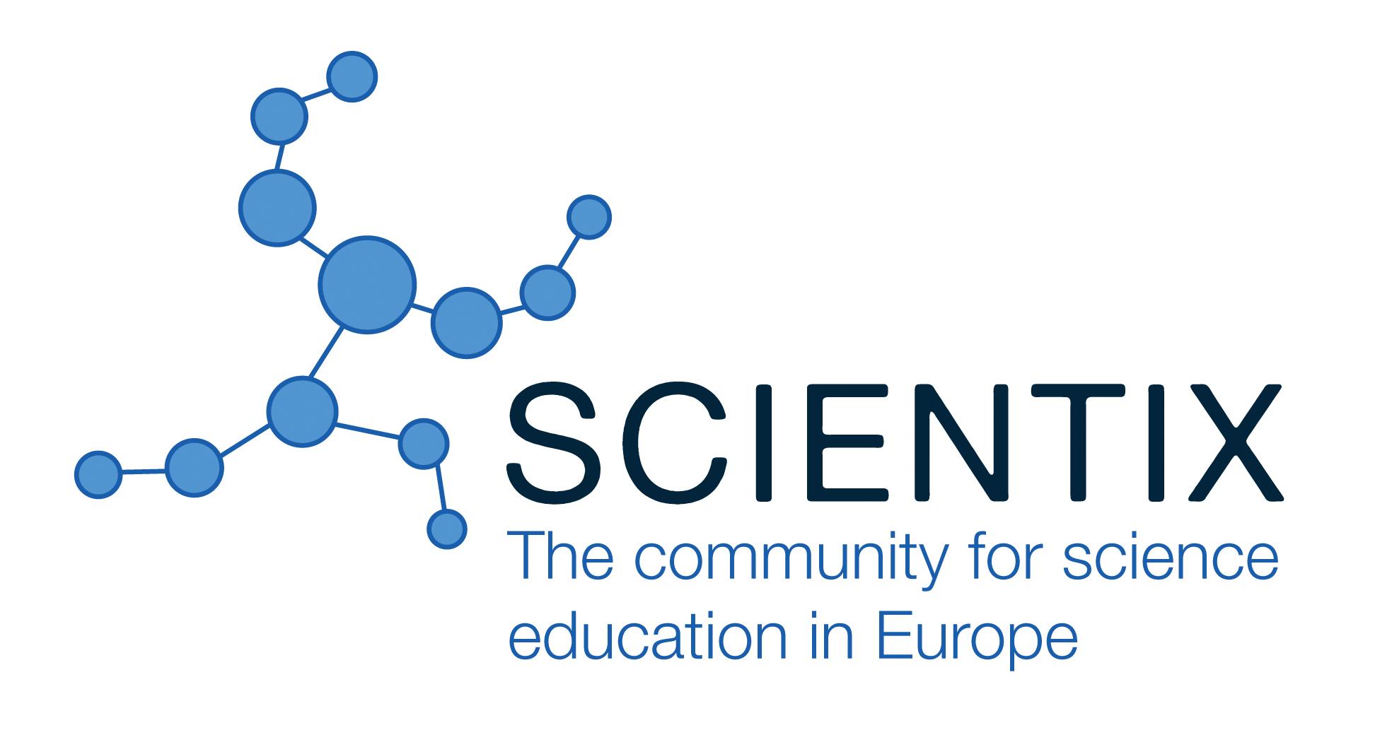 Logo Scientix