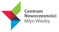 Logo Centrum Nowoczesności